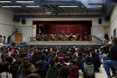 Classic Orchestra Schools Performance Tour