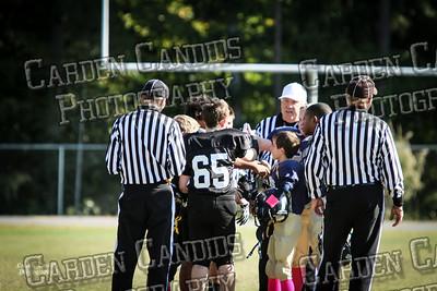 Raiders Var vs Rams Var 10-13-2012 - Playoffs
