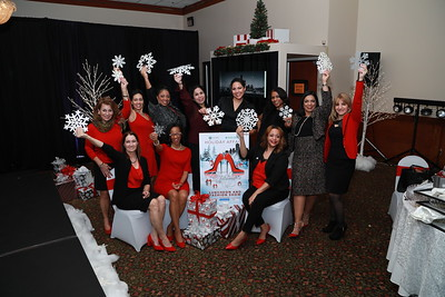 NAWBO Holiday Lunch 2018