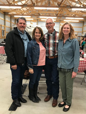 2017 D&J Faley Autumn Barn Party (October)