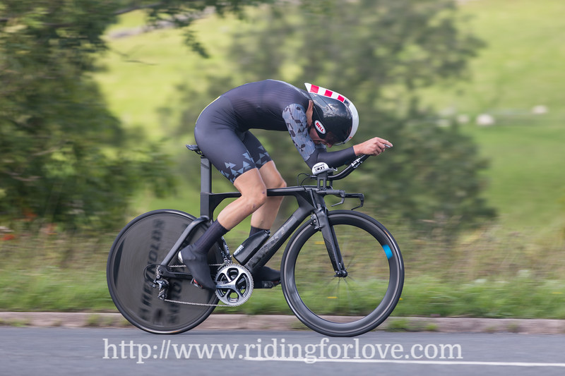Border City Wheelers 10 mile TT Tebay 25th August 2018
