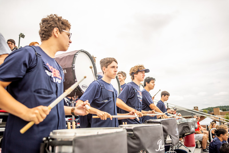 Mike Maney_CBE Marching Band 2nd game 2018-19.jpg