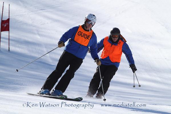 2013-03-09 Winter Challenge Race