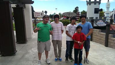 YUM July 2013