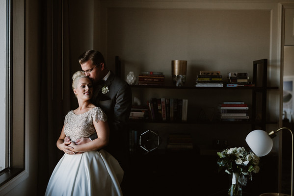 Mike + Sarah | A Wedding Story