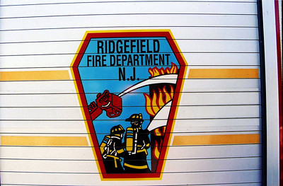 NJMFPA  Ridgefield Apparatus  Photo Shoot