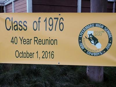 161001 LHS CLASS OF 2076 40TH REUNION