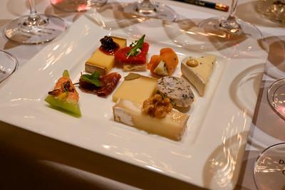Domaine Serene Wine Tasting