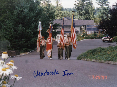 Clearbrook Parade - Jul 26