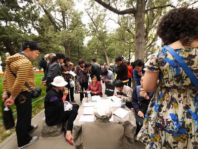 Beijing May 2010