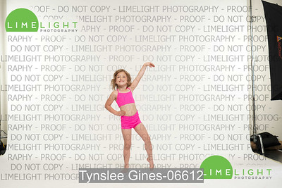 Tynslee Gines