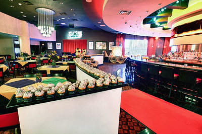 Vibe - Hard Rock Casino, Biloxi, MS