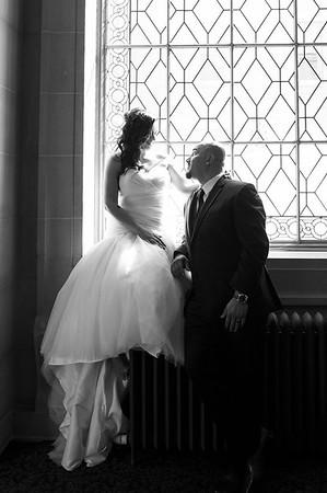 Anthony and Viri Wedding