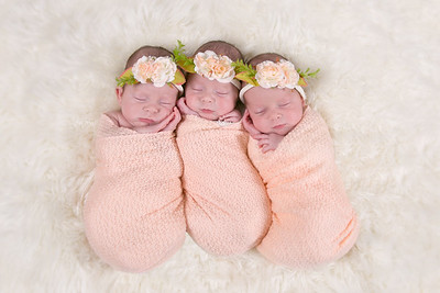 2018 Triplets