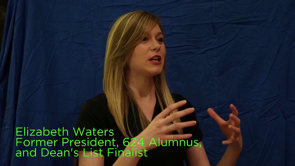 Chairman's Award Video 2013