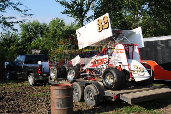8-28-09 Valley Speedway