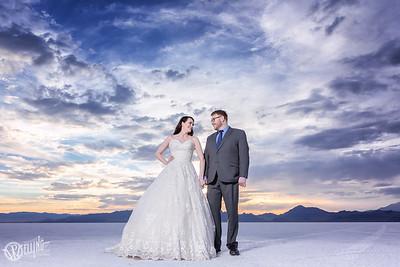 Aiken / Kissell Wedding