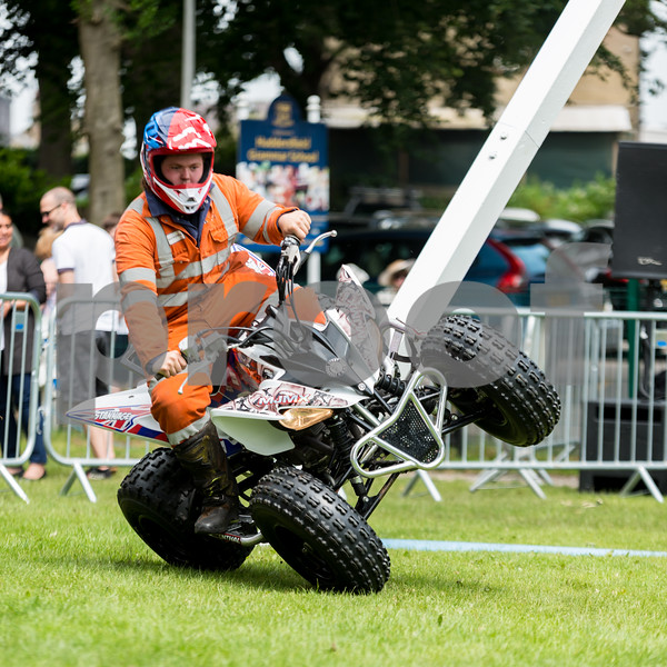 Festival Photographer Yorkshire