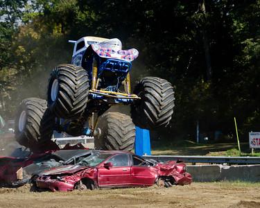 Monster Trucks - Day 1