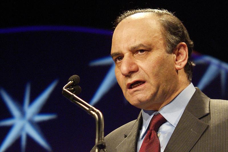 Ethan Allen Interiors Chairman, President and CEO Farooq Kathwari.