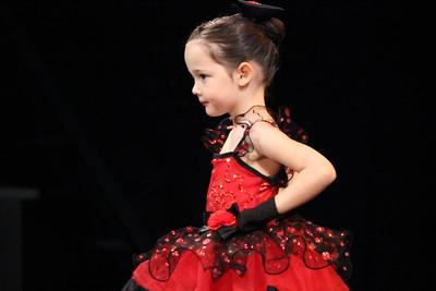 Recital 2016 - Sat. 11:00am Dress & Show
