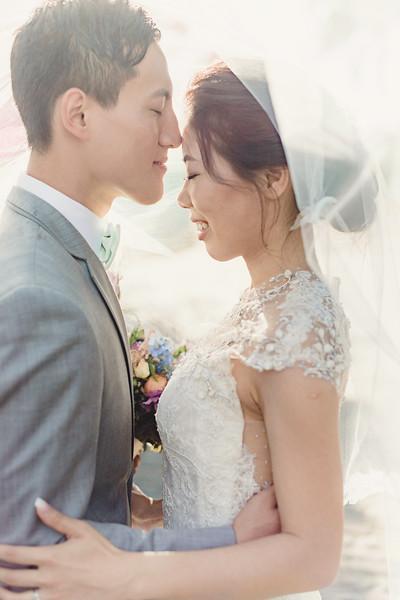 Andy & Eileen // Wedding