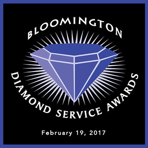 Diamond Service Awards 2017 #DSA2017 Feb. 19, 2017