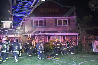 Bethpage F.D. Signal 10  Maple Ave. 8/1/19