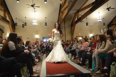 Fairytale Wedding bridal show