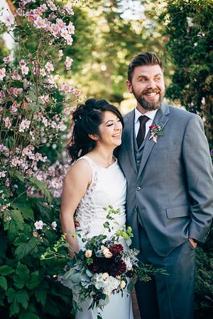 Akane and Rory's Wedding