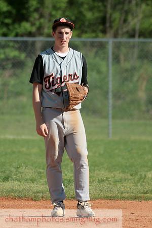 090428 - JV Baseball v Dan River High School
