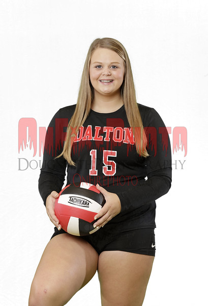 DALTON VOLLEYBALL 2018