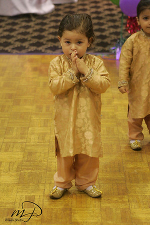 2012 India Baby Party