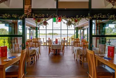 L'Oliveto Restaurant Edith Weston Rutland