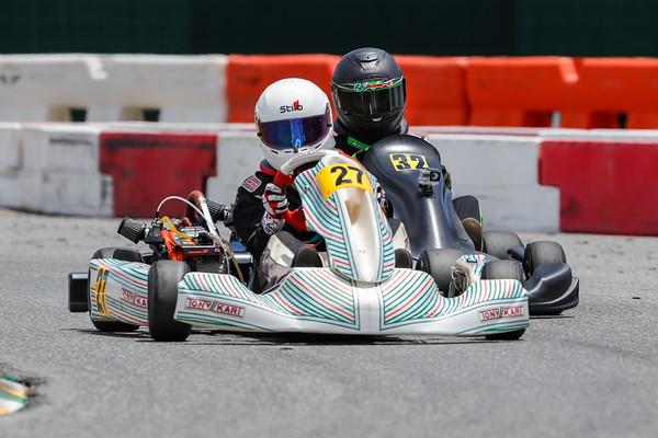 Orlando Open Round 2 Race 3