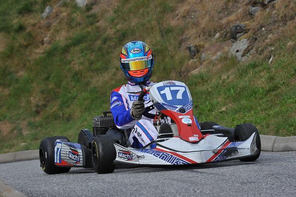 NM Rudskogen Raceway 2014
