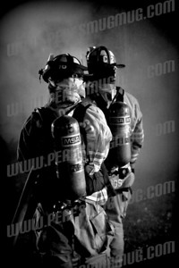 Montgomery County Fire 2014