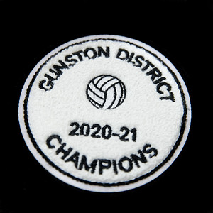 2021-04-08 Gunston District Champions & Team Picture