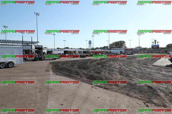 Dynamic Drivelines Dirt Duel 7-19-18