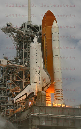 STS-135 Atlantis Final Space Shuttle Launch! July 8, 2011 @ 11:30am EDT