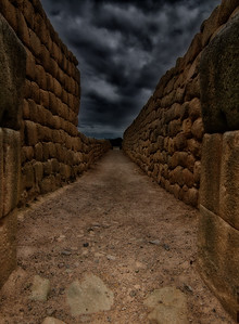 The Path Less Travelled