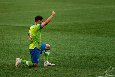 2020-09-06 - Sounders vs Portland Timbers FC