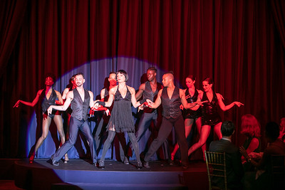 Chicago Performance