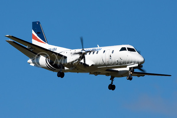 Regional Express Airlines (REX)