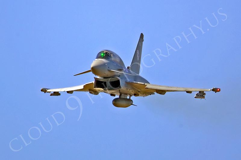 Eurofighter Typhoon 00016 Eurofighter Typhoon British RAF by Tony Fairey.JPG