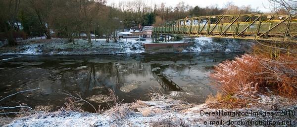 Coalport Winter