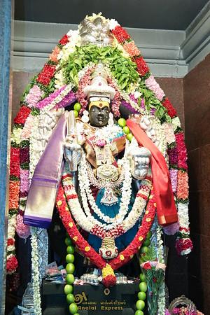 Sri Aaathi Parashakthi Hindo Temple ( Toronto)