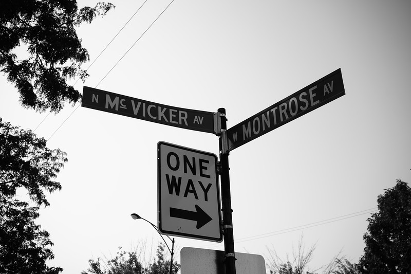 McVicker and Montrose
