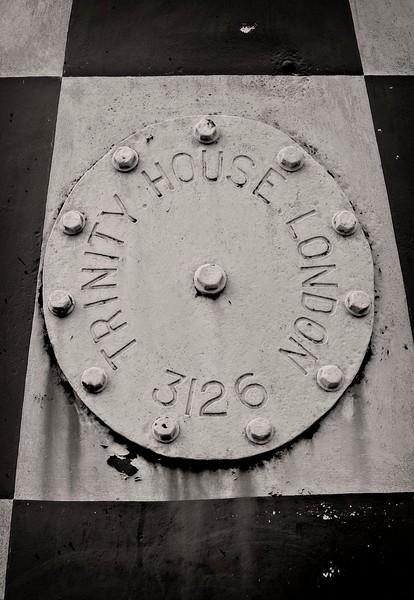 Trinity Buoy, Museum of London Docklands