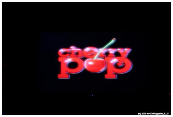 Cherry Pop - Los Angeles, CA